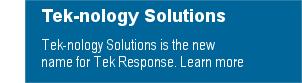Tek-nology Solutions