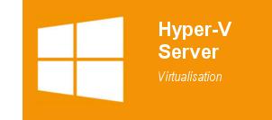 Microsoft Hyper V Server 2012