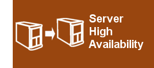 Business Continuity through High Availability