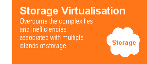 Storage Virtualisation