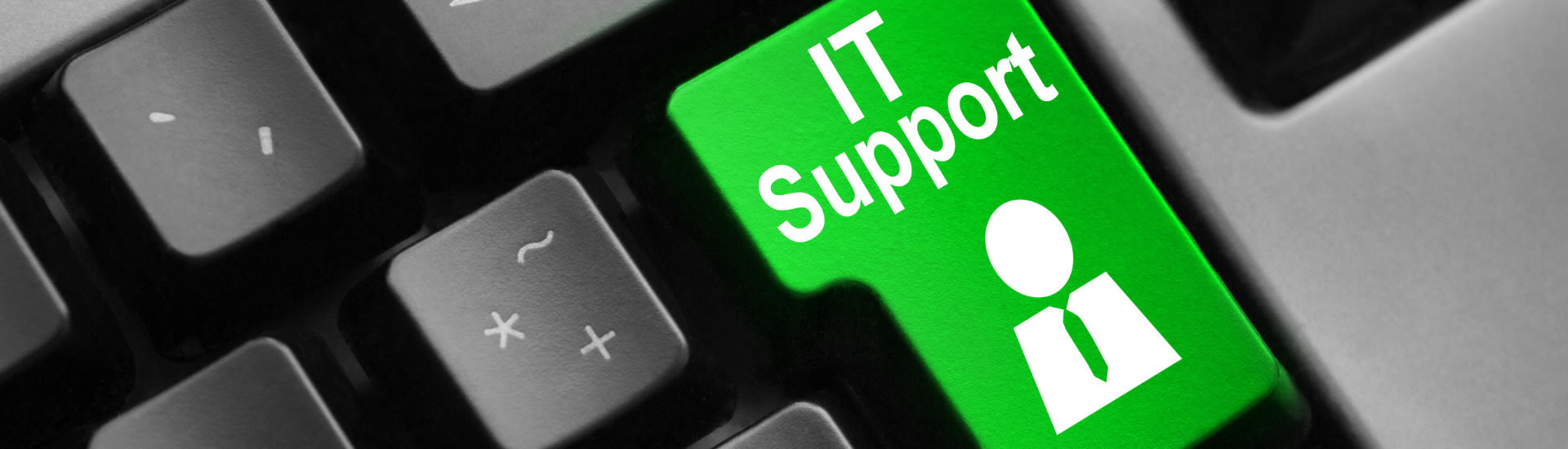 Helpdesk and Support