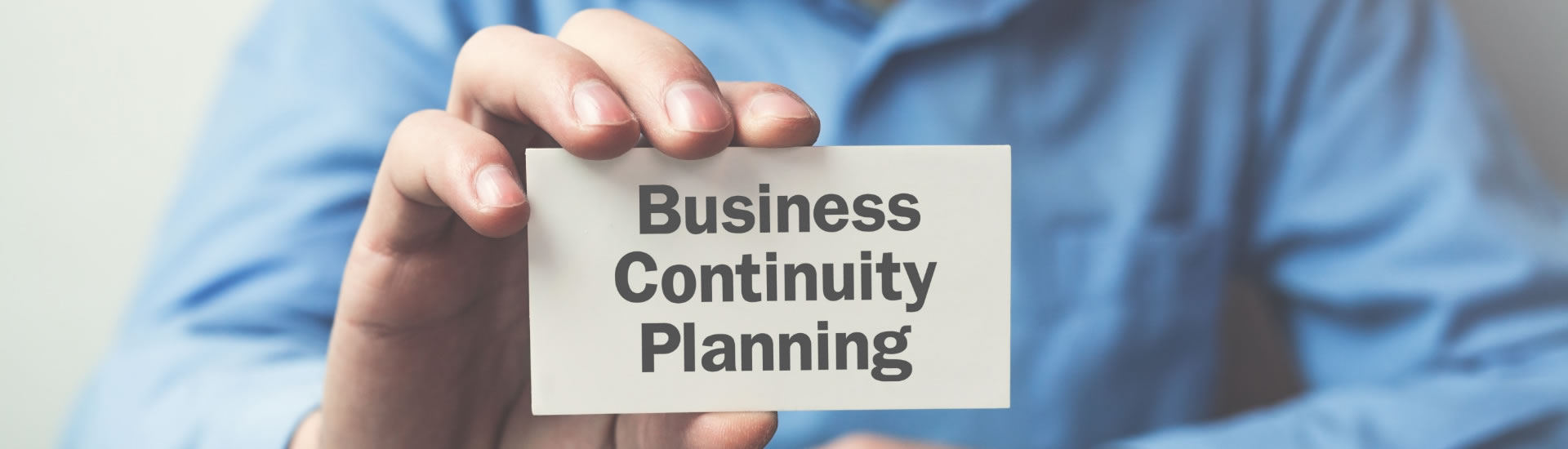 Business Continuity Management Services – Birmingham - Tek-nology Solutions