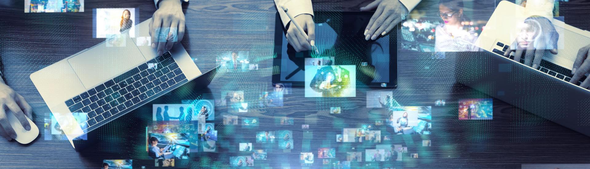 Virtual Desktop Solutions - Birmingham - Tek-nology Solutions